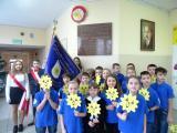 Projekt szkolny – klasa  3 b  – Święto Szkoły