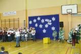 Występ świąteczny